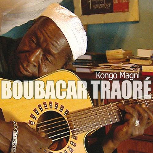 Kongo Magni by Boubacar Traore