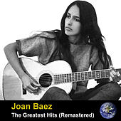 The Greatest Hits (Remastered) by Joan Baez