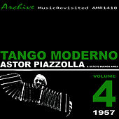 Tango Moderno by Astor Piazzolla