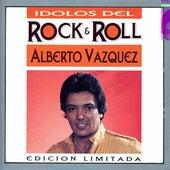 Idolos del Rock & Roll - Alberto Vazquez by Alberto Vazquez