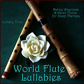 World Flute Lullabies - Native American & Asian Flutes for Sleep Therapy by Lullaby Tribe
