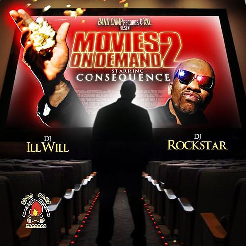 Movies On Demand 2 by Consequence