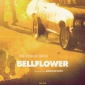 Bellflower by Jonathan Keevil
