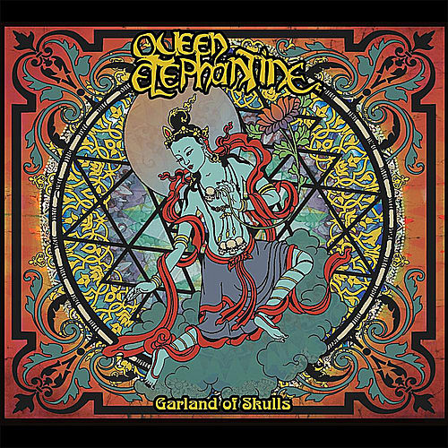 Garland of Skulls by Queen Elephantine