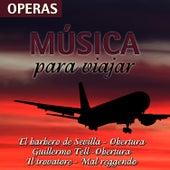 Música Para Viajar-Operas by The Digital Chorus Orchestra