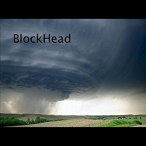 Kick An' by Blockhead