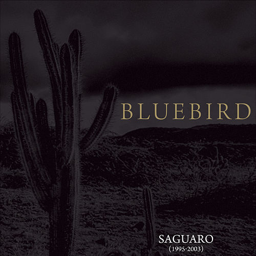 Saguaro (1995-2003) by Bluebird