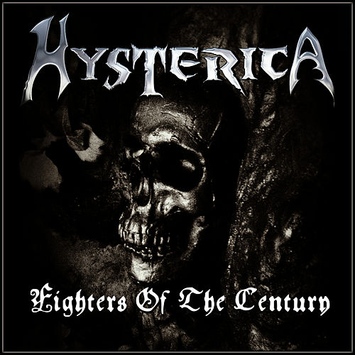 Fighters of the Century by Hysterica