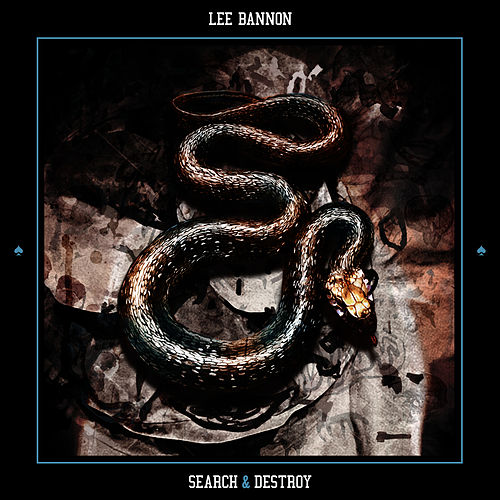 Search & Destroy by Lee Bannon