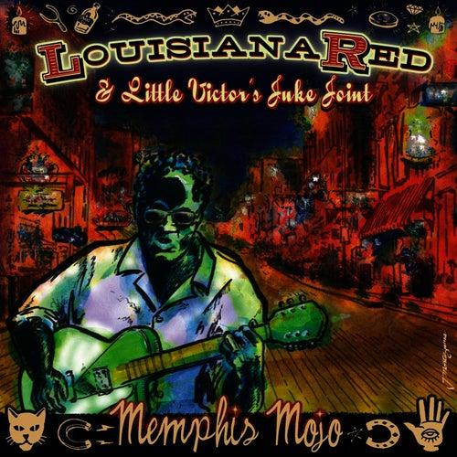 Memphis Mojo by Louisiana Red