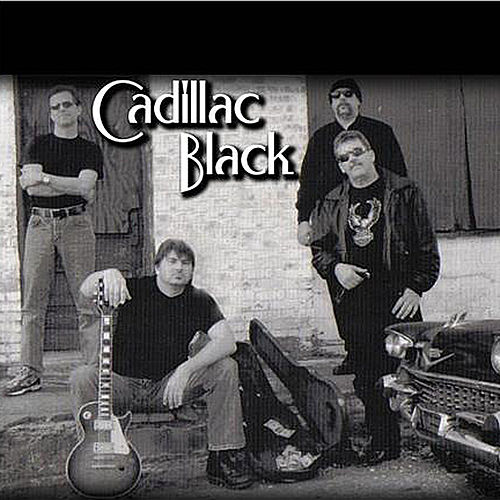 Cadillac Black by Cadillac Black