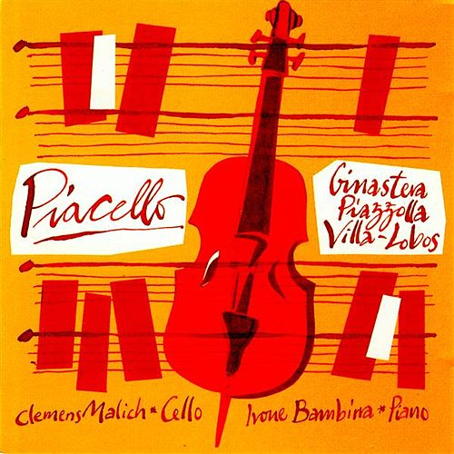 Piacello by Clemens Malich