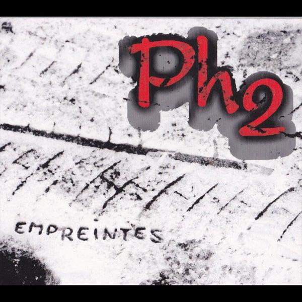 Bildresultat för Empreintes ph2