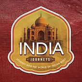 Bar de Lune Presents India Journeys by Various Artists