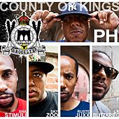 County Of Kings by Ph