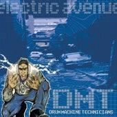Electric Avenue by DJ Cue
