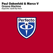 Groove Machine by Paul Oakenfold