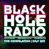 Black Hole Radio July 2011 by Various Artists