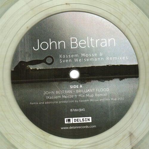 Kassem Mosse & Sven Weisemann Remixes by John Beltran