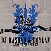 Look to the Sky EP by Various Artists