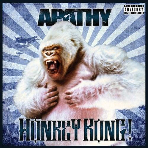 Honkey Kong by Apathy