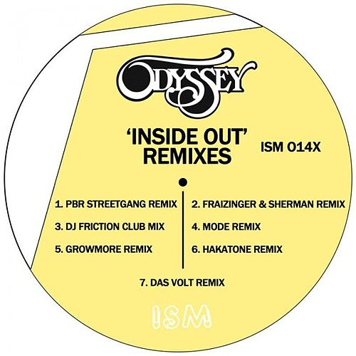 Inside Out by Odyssey