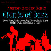 Giants of Jazz, Vol. 2 by Lester Young