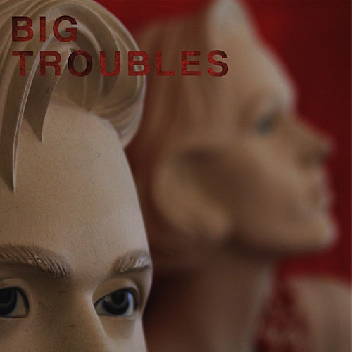 Sad Girls by Big Troubles