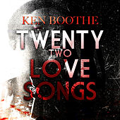 22 Love Songs by Ken Boothe