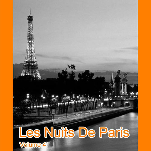 Les Nuits De Paris Volume 4 by Various Artists