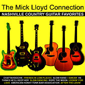 Nashville Country Guitar Favourites by The Mick Lloyd Connection