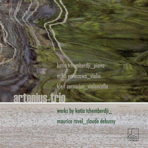 Tchemberdji, Ravel, Debussy by Artenius Trio