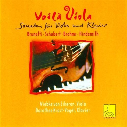 Voila Viola! by Wiebke van Eikeren