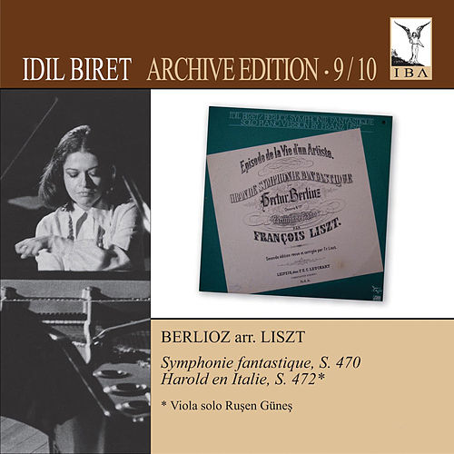 Biret Archive Edition, Vols. 9, 10 by Idil Biret