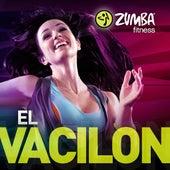El Vacilon - Single by Zumba Fitness