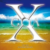 Goax Vol.8 by Various Artists