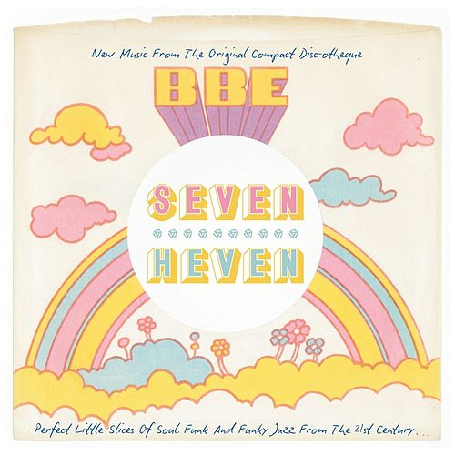 Seven Heven - Perfect Little Slices Of Soul, Funk And Funky Jazz From The 21st Century - Compiled By by Various Artists