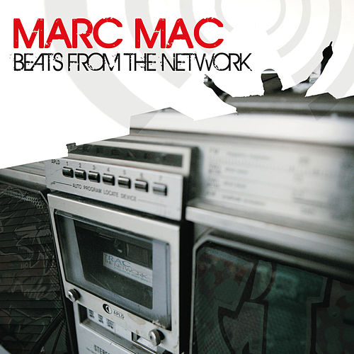 Beats From The Network by Marc Mac