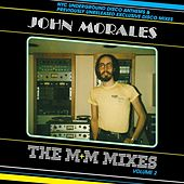 The M + M Mixes Vol. 2 by John Morales