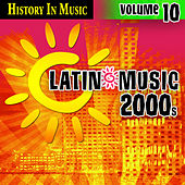 Latin 2000s - History In Music Vol.10 by MLD