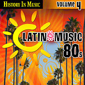 Latin 80s - History In Music Vol.4 by MLD