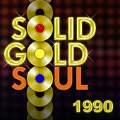 Solid Gold Soul 1990 by Graham BLVD