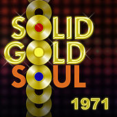 Solid Gold Soul 1971 by Graham BLVD