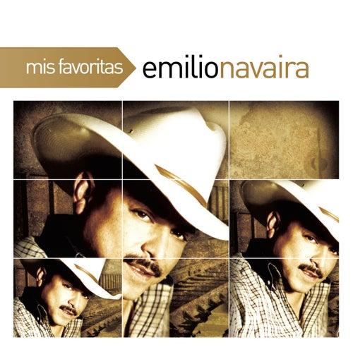 Mis Favoritas by Emilio Navaira