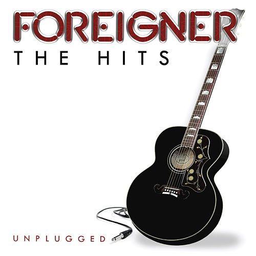 Acoustique: The Classics Unplugged by Foreigner