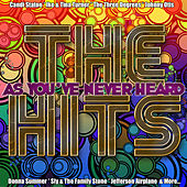 The Hits As You've Never Heard von Various Artists