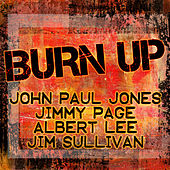 Burn Up by Various Artists