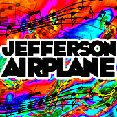 Jefferson Airplane by Jefferson Airplane
