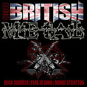 Best Of British Metal by Various Artists