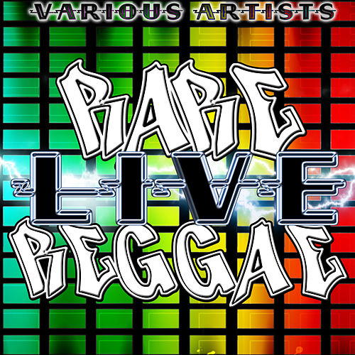 Rare Live Reggae by Various Artists